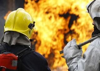 пожар-e1424085041899 В Измаиле ночь была жаркой, горел продуктовый магазин