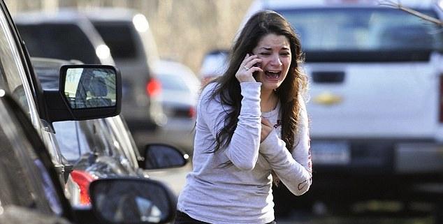 Бойня в Американской школе: сначала убийца застрелил свою мать (фото, видео)