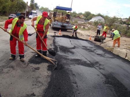 Ренийкий район остался без денег для реализации дорожно-строительных проектов