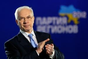 Николай Азаров - старый  новый премьер-министр Украины