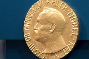 Сегодня вручат  Нобелевские премии
