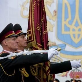 Сегодня, День Вооруженных сил Украины.