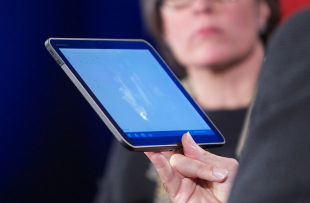 В Украине появится планшет отечественного производства