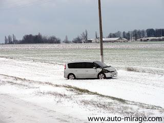 Снег трассу «Киев-Одесса» превратил в «мясорубку»
