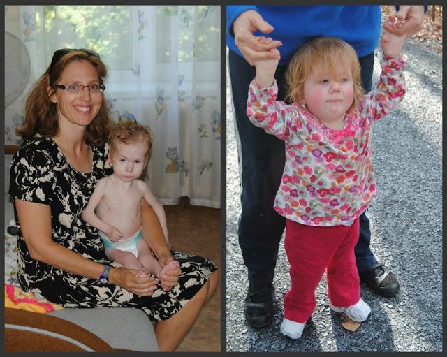 Реальное положение детей-инвалидов в Украине (фото)