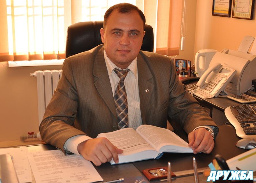 Прокурор Болградского района: Год оказался сложным по всем направлениям (видео)