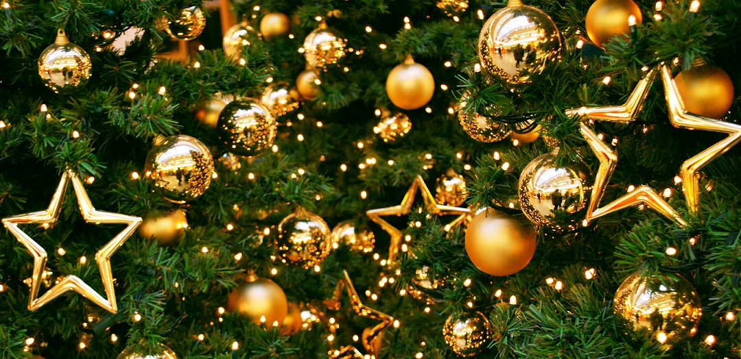 Измаил: как будем праздновать новый год?