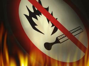 Килийский район: прошел рейд по предупреждению пожаров