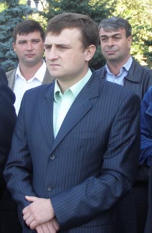 Измаил: внутрипартийная чистка Регионалов