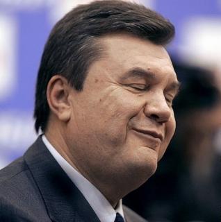 """Янукович """"обошелся"""" в этом году в 635 миллионов"""