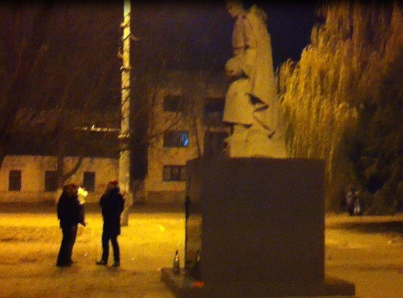 Снимок Измаил: как новогоднюю ночь пережили пациенты городской больницы (фото,видео)