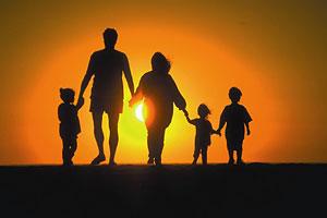"""Измаил:  социальная работа с """"трудными"""" семьями продолжается"""