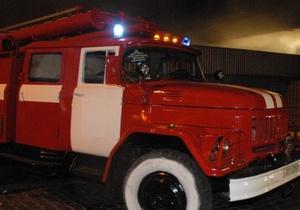 Сегодня празднуют День работников пожарной охраны
