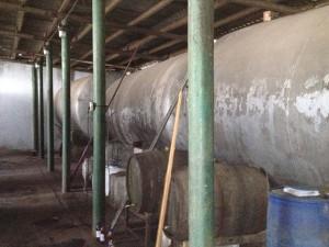 Измаильский район: обнаружено незаконное производство алкоголя