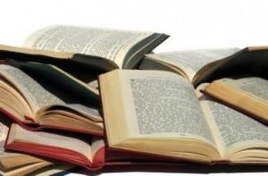 Топ-10 самых читаемых книг в мире