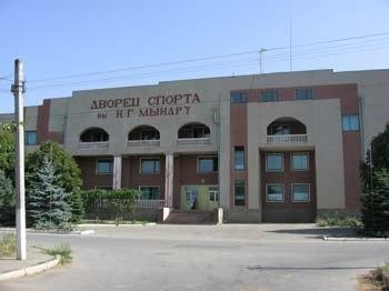 В с. Каменка состоятся финальные баталии по мини-футболу 2012-2013 годов
