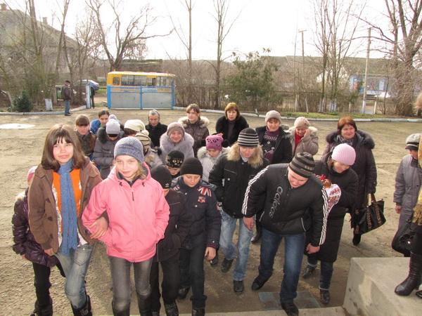 Татарбунарский р-н.: В Баштановском УВК провели День открытых дверей