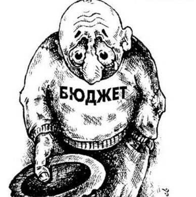 Бюджетный дефицит Килийского района привесит 8 млн. гривен.