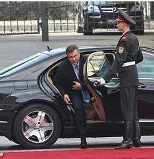 Три года у власти: как Янукович выполняет предвыборные обещания