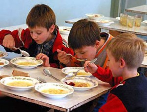 Измаил: На детское питание выделено 90 тысяч гривен