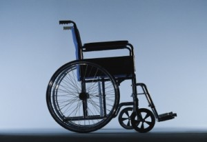 Сарата:  в больнице создали условия для инвалидов