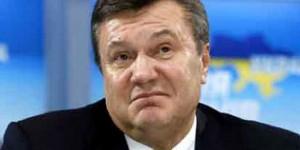 """Янукович заявил, что Украина достигла """"экономической стабильности"""""""