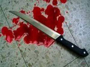 Килия: пьяная женщина с ножом - это опасно
