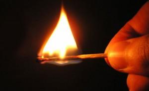 Килия: день без электроэнергии