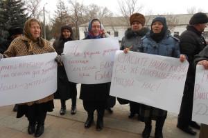 Болградский р-н: Власть закрыла участковые больницы