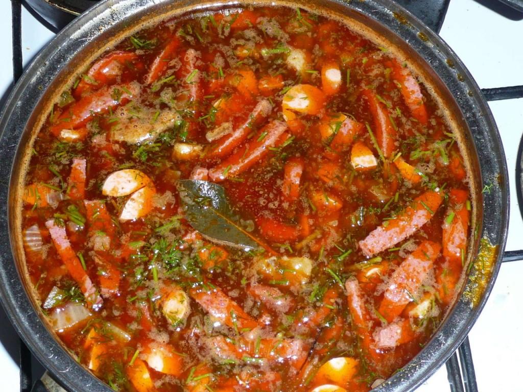 """БИ КаБаРе: домашняя кухня в """"Сагане"""" не может быть невкусной"""