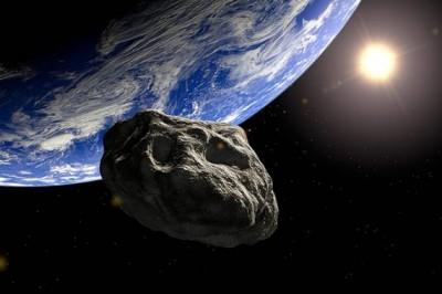 Астероид 2012 DA14 безопасно миновал Землю