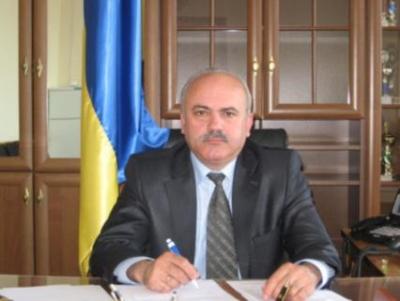 Глава Болградской РГА отчитался о своей депутатской деятельности