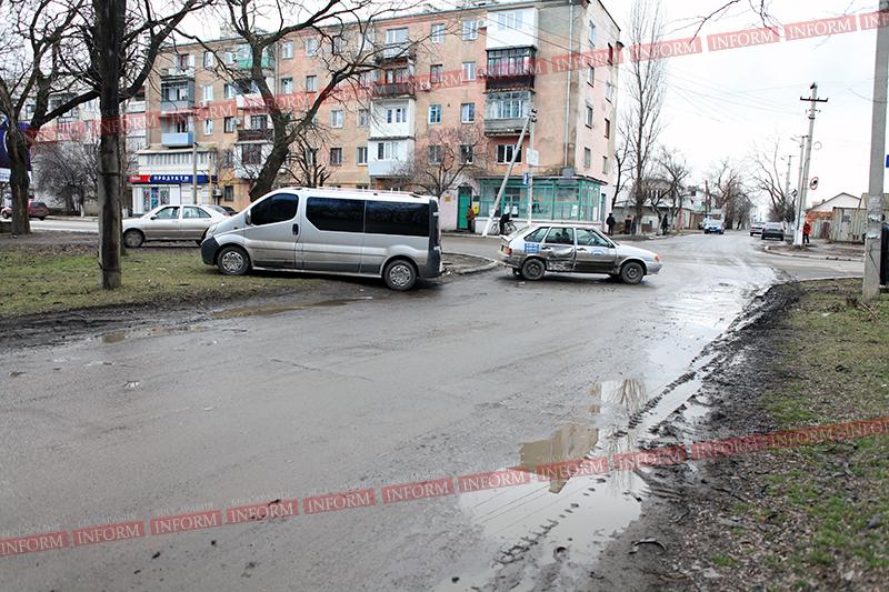 """ДТП в Измаиле: """"Охрана-Комплекс-Придунавья"""" под ударом! (ФОТО)"""