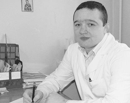 Виктор Дишли - единственный из кандидатов в депутаты, кто постоянно проживает в Болградском р-н.