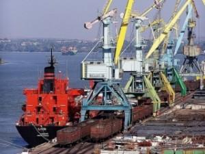 Измаил: пароходство выплачивает долги по зарплате
