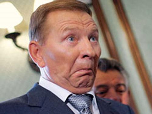 Кузьмин: У нас достаточно доказательств причастности Кучмы к убийству Гонгадзе