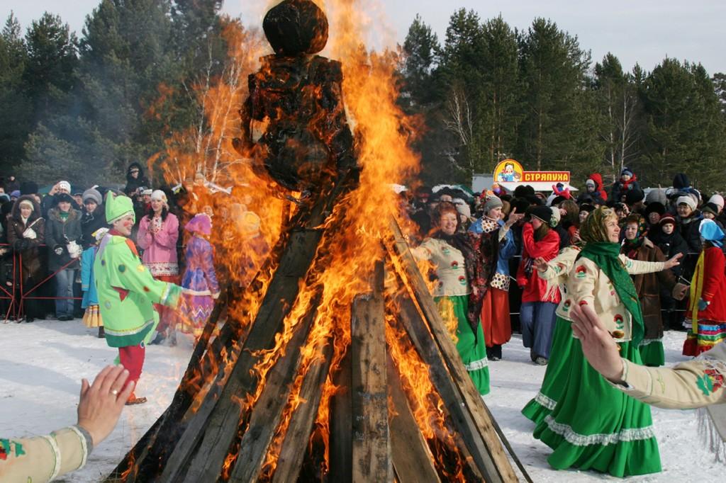 Картинки праздники народов россии