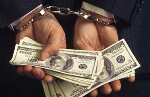 Белгород- Днестровские мошенники присвоили 40 тысяч гривен