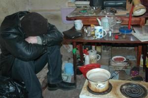 Тарутино: 26-летний парень организовал наркопритон