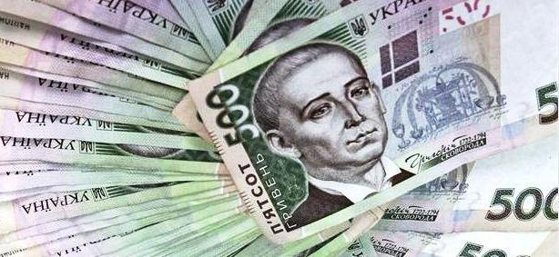 Ежегодно государство отбирает 25 т. гривен у каждого жителя Бессарабии