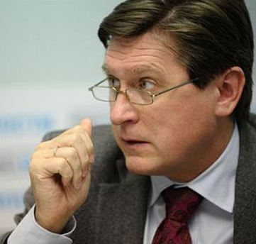 Эксперт: Украина стоит на пороге нового политического кризиса
