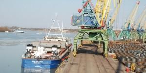 УДП и порт Измаил наладят сотрудничество с Австрией