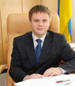 Бывший президент УДП стал работать на скандинавов