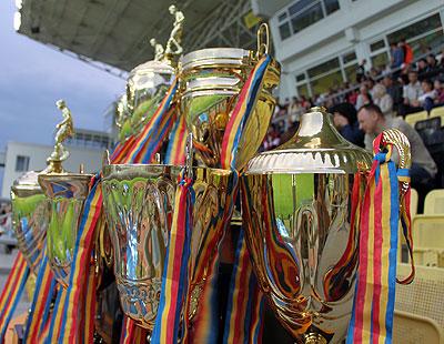 В Болграде увеличилось число чемпионов