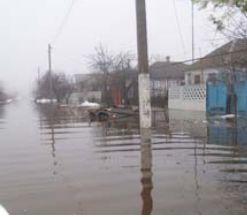 Этой весной наводнений не будет