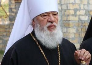 Агафангел посетил Белгород-Днестровский район