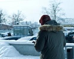 Бессарабия: на выходных  будут морозы и ветер