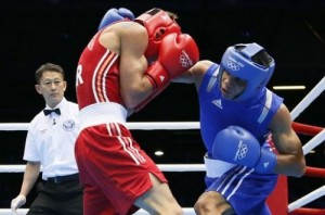 30 марта боксер Ломаченко встретится с заклятым соперником
