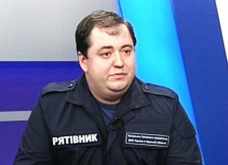 Владимир Боделан старый - новый начальник