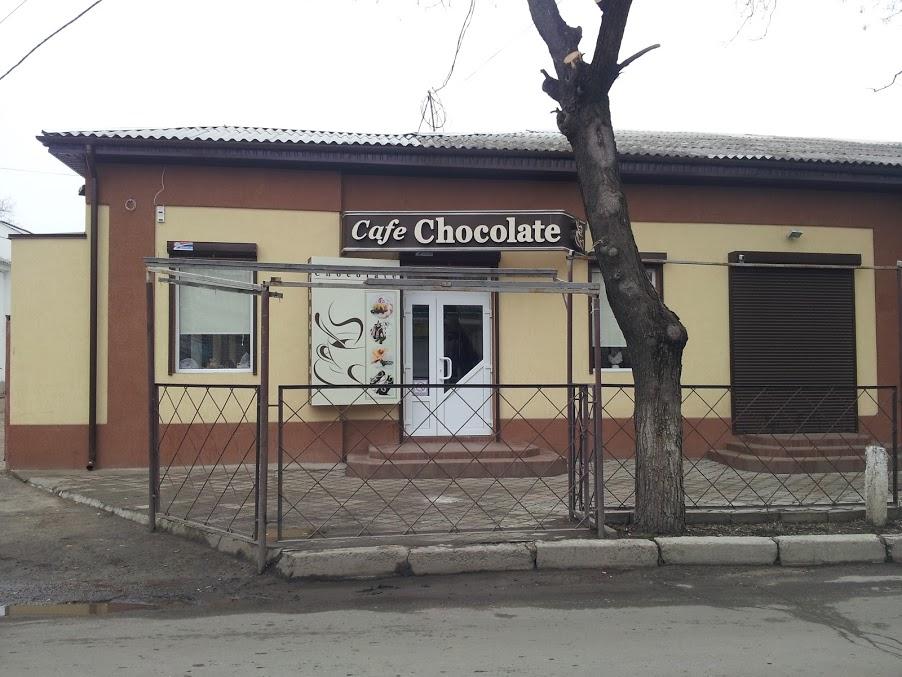 БИ КаБаРе: кафе «Сhocolate» для настоящих сладкоежек